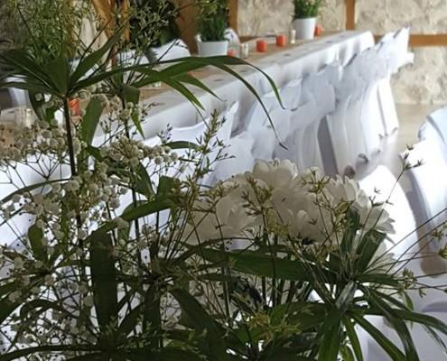 Mariage de Camille et Rachid - Domaine de Michelet