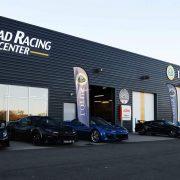 Afterwork Road Racing center Lotus - Pau